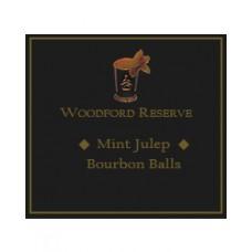 Kentucky Derby Edibles - Woodford Mint Julep Bourbon Balls 8 oz.