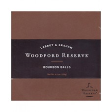 Kentucky Derby Edibles - Woodford Reserve Bourbon Balls 2 pc