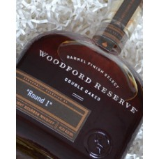 Woodford Reserve Double Oaked TPS Private Barrel