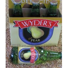Wyder's Dry Pear Cider