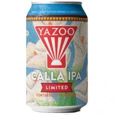 Yazoo Calla IPA 6 Pack