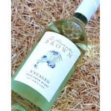 Z. Alexander Brown Uncaged Sauvignon Blanc