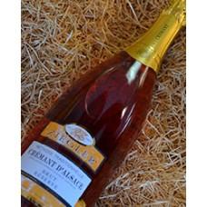 Ziegler Cremant d'Alsace Brut Rose Reserve