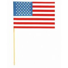 American Flag 6 In. X 9 In.