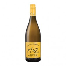 A to Z Pinot Gris 2018 375 ml