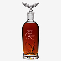 KSO Double Eagle Bourbon Raffle