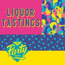 Liquor Tastings