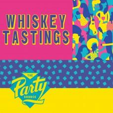 Whiskey Tastings