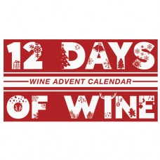 12 Days of Wine Variety Pack