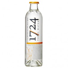 1724 Tonic Water 4 Pack