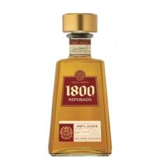 1800 Reposado Tequila 1 L