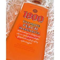 1800 Ultimate Peach Margarita