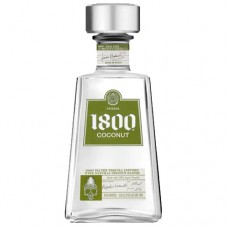 1800 Coconut Tequila 1.75 L