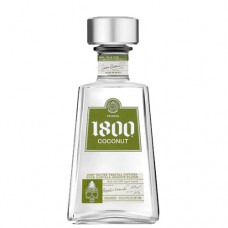 1800 Coconut Tequila 1 L