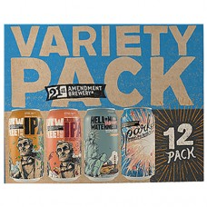 21st Amendment Variety Pack 12 Pack