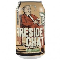 21st Amendment Fireside Chat 6 Pack
