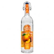 360 Georgia Peach Vodka 1 L