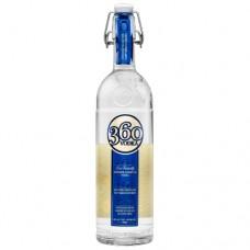 360 Vodka 1 L
