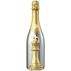Le Chemin Du Roi Brut Champagne by 50 Cent