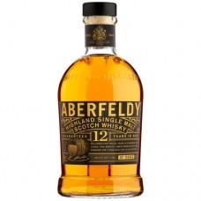 Aberfeldy Single Malt Scotch 12 yr.