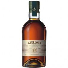 Aberlour Single Malt Scotch 16 yr.