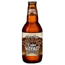 Abita Chocolate Doberge Cake Stout 6 Pack