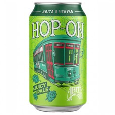 Abita Hop On 6 Pack