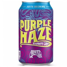 Abita Purple Haze 12 Pack