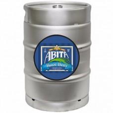Abita Root Beer 1/2 BBL
