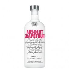 Absolut Grapefruit Vodka 1 L