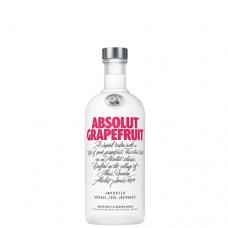 Absolut Grapefruit Vodka 375 ml