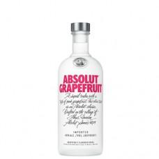 Absolut Grapefruit Vodka 750 ml