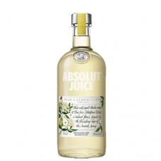 Absolut Juice Pear and Elderflower Vodka