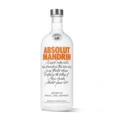 Absolut Mandrin Vodka 1 L
