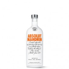 Absolut Mandrin Vodka 375 ml