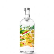 Absolut Mango Vodka 750 ml