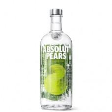 Absolut Pears Vodka 1 L