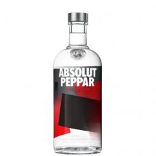 Absolut Peppar Vodka 1 L