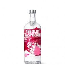 Absolut Raspberri Vodka 750 ml