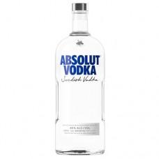 Absolut Vodka 1.75 l