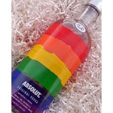 Absolut Rainbow Vodka
