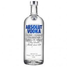 Absolut Vodka 1 L