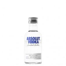 Absolut Vodka 50 ml