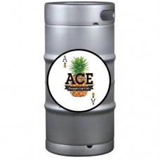 Ace Pineapple Cider 1/6 BBL