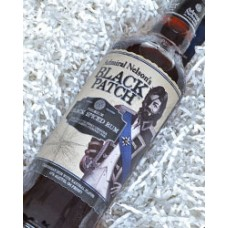 Admiral Nelson's Black Patch Spiced Rum