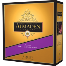 Almaden Mountain White Zinfandel
