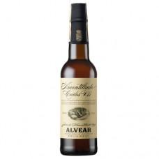 Alvear Carlos Vii Amontillado Sherry NV 375 ml