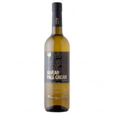Alvear Pale Cream Sherry