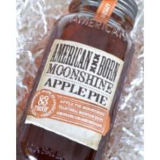 American Born Apple Pie Moonshine