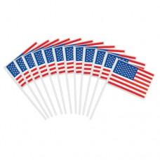 American Flag 12Pk